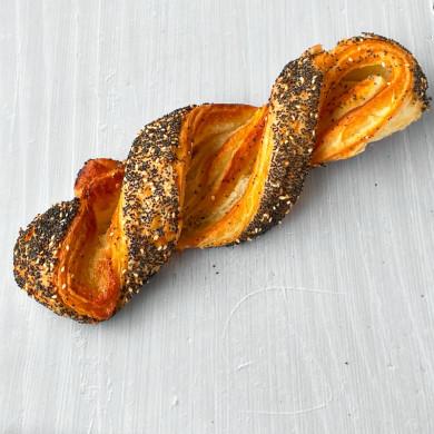 Softkerne Rugbrød i Skiver