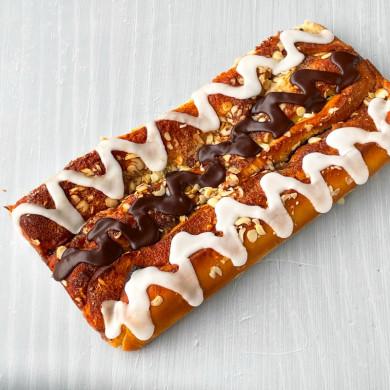 Gulerods Rugbrød