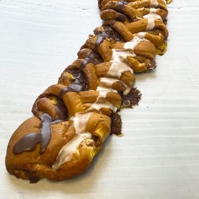 Fuldkorns Baguette