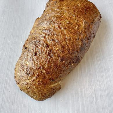 Softkerne Rugbrød