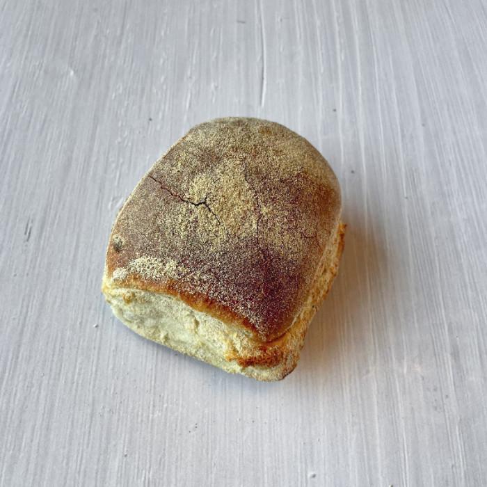 1 valgfrit brød + 1 Lille Leverpostej