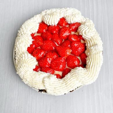 Stort franskbrød