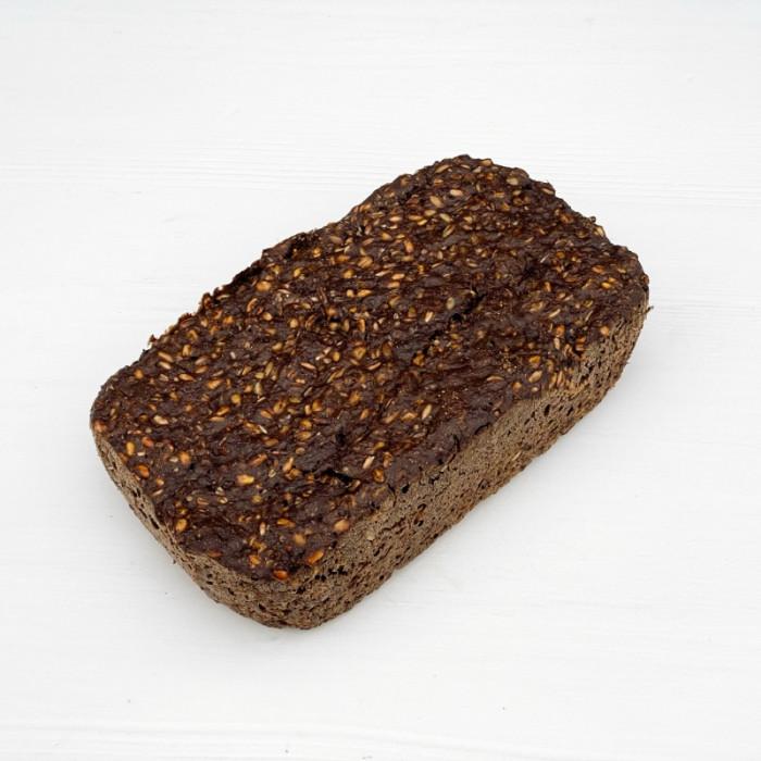 Pizza m. skinke