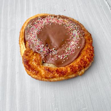 Majsrugbrød