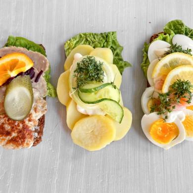 Chokoladebolle