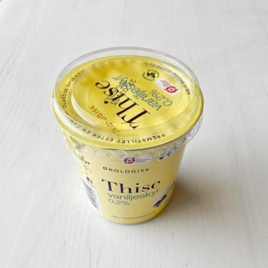 Kernesol Brød
