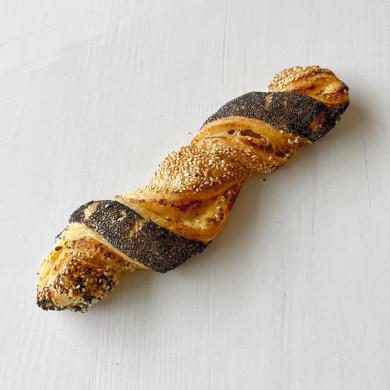 Multikerne Rugbrød