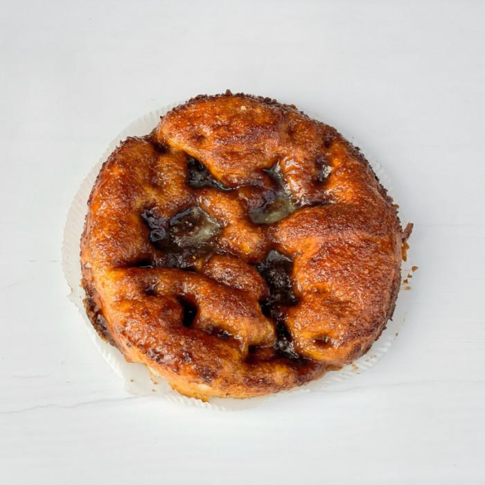 Mini rugbrød