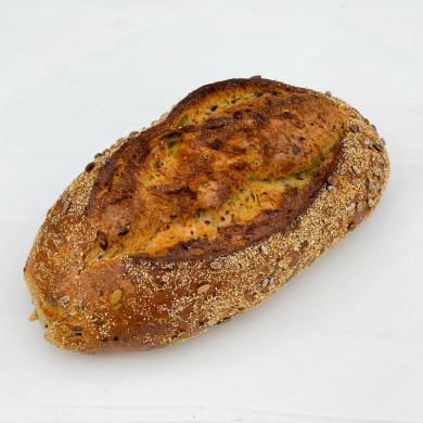 Formfranskbrød