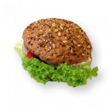 Sandwich m. Frikadelle