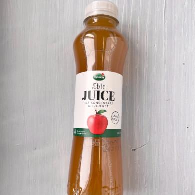 Leverpostej m. Bacon