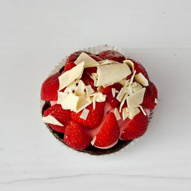 Wienerstang m. Chokolade