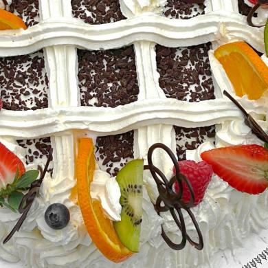 Nordbrøds Knækbrød, 10 stk